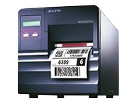 SATO M 5900RVe - label printer - monochrome - direct thermal