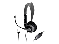 Nintendo DS Ear Force D2 Stereo Headphones