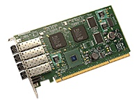 LSI LSI7404XP-LC - host bus adapter