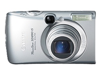 Canon PowerShot ELPH SD890 IS - digital camera