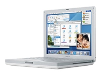 Apple iBook G4 (14-inch)