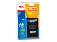APC - notebook battery - Li-Ion