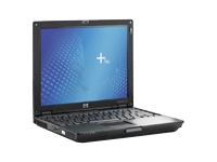 HP Business Notebook Nc4400 (Core Duo 2 GHz, 512 MB RAM, 60 GB HDD)