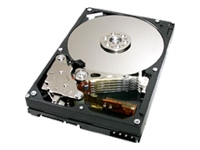"HGST Deskstar 7K400 HDS724040KLSA80 - Hard drive - 400 GB - internal - 3.5"" - SATA-150 - 7200 rpm - buffer: 8 MB"