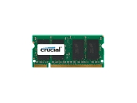 Crucial memory - 512 MB - SO DIMM 200-pin - DDR2