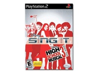 Disney Sing It: High School Musical 3: Senior Year Bundle