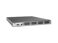 HP StorageWorks SAN Switch 4/32 Full - switch - rack-mountable