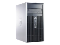 HP Compaq Business Desktop dc5800 - P E5300 2.6 GHz - Monitor : none.