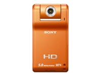 Sony Webbie HD MHS-PM1 (orange)