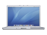 Apple MacBook Pro (Core 2 Duo 2.33GHz, 17-inch)