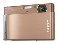 Sony Cyber-shot T90 (Bronze)