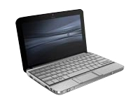 "HP 2140 Mini-Note - 10.1"" - Atom N270 - Vista Business - 2 GB RAM - 160 GB HDD - Belgium AZERTY"