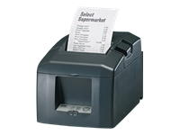OKI RT322cn - receipt printer - two-color (monochrome) - direct thermal