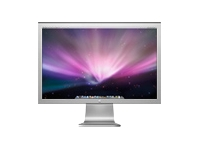 Apple Cinema Display 20 - LCD monitor - 20""