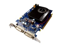 PNY GeForce 9 9500GT graphics card - GF 9500 GT - 1 GB