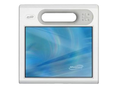 "Motion C5v - 10.4"" - Core i7 640UM - Windows 7 Pro / XP Tablet PC downgrade - 2 GB RAM - 160 GB HDD"