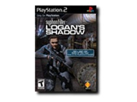 Syphon Filter: Logan's Shadow (PlayStation 2)
