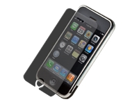 Zagg invisibleSHIELD Front Coverage - Protective film - for Apple iPhone