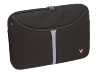 V7 Professional Laptop Sleeve - notebook sleeve
