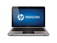 "HP Pavilion dv6-3033he - Core i3 350M / 2.26 GHz - Windows 7 Home Premium 64-bit - 4 GB RAM - 500 GB HDD - DVD SuperMulti DL - 15.6"" BrightView wide 1366 x 768 / HD - Intel HD Graphics"