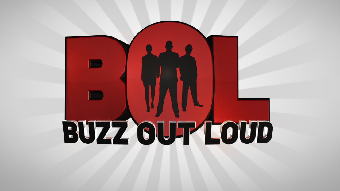 Video: Buzz Out Loud Ep. 1585: Girls just wanna Pinterest