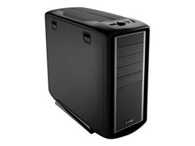 Corsair Graphite Series 600T - mid tower - ATX