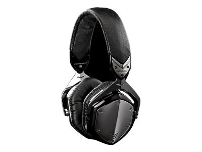 V-MODA Crossfade LP Metal Headphone (Gunmetal Black)