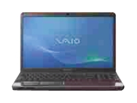 "Sony VAIO E Series VPC-EE23FX/T - Athlon II X2 P320 / 2.1 GHz - Windows 7 Home Premium 64-bit - 4 GB RAM - 320 GB HDD - DVD SuperMulti DL - 15.5"" wide 1366 x 768 / HD - ATI Mobility Radeon HD 4250 - maple brown - keyboard: QWERTY"