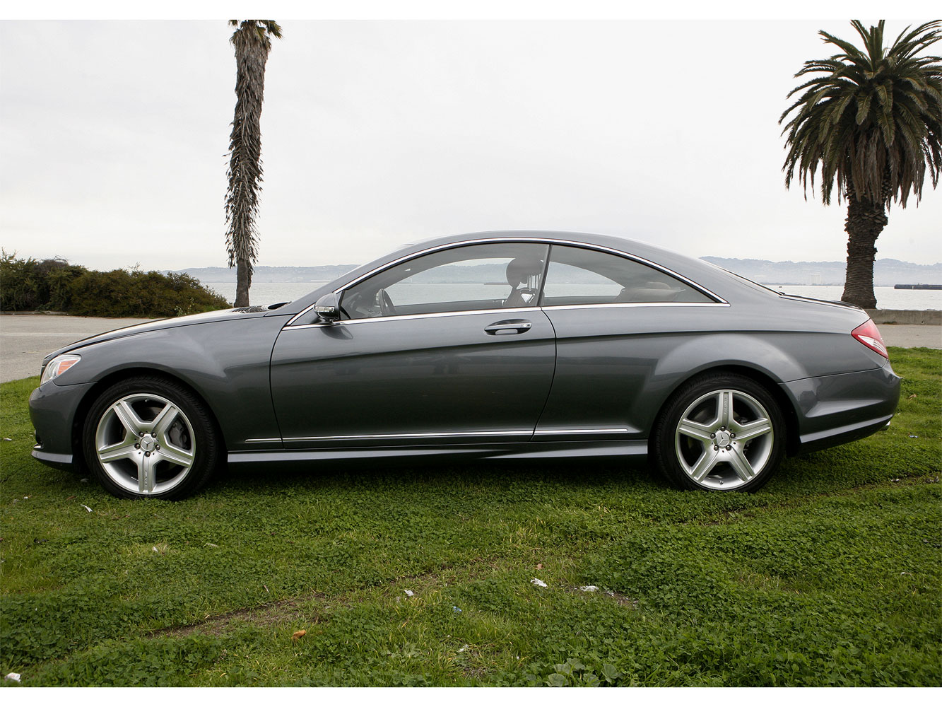 2009 Mercedes Benz Cl550 Review Cnet