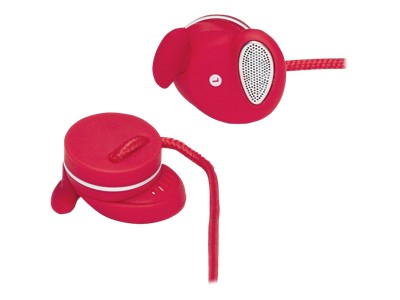 Urbanears Medis earphones (Red)