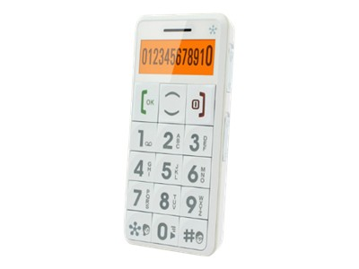 Just5 J509 - white (unlocked)