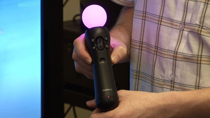 Video: PlayStation Move