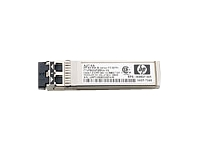 HP SFP (mini-GBIC) transceiver module