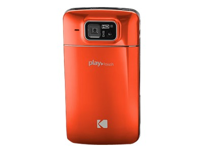 Kodak PlayTouch (Red)