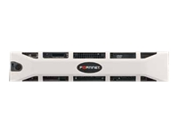 Fortinet FortiWeb 3000C - security appliance