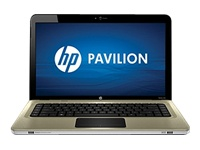 "HP Pavilion dv6-3120us - Turion II P540 / 2.4 GHz - Windows 7 Home Premium 64-bit - 4 GB RAM - 500 GB HDD - DVD SuperMulti DL - 15.6"" BrightView wide 1366 x 768 / HD - ATI Mobility Radeon HD 4250"
