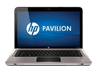 "HP Pavilion dv6-3140us - Phenom II P840 / 1.9 GHz - Windows 7 Home Premium 64-bit - 4 GB RAM - 640 GB HDD - DVD SuperMulti DL / Blu-ray - 15.6"" BrightView wide 1366 x 768 / HD - ATI Mobility Radeon HD 4250 - silver"