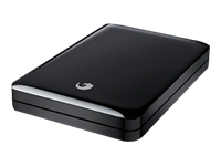 Seagate FreeAgent GoFlex Ultra-portable (750GB, USB 3.0, 22mm)