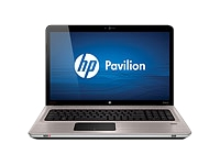 "HP Pavilion dv7-4180us - Core i5 460M / 2.53 GHz - Windows 7 Home Premium 64-bit - 4 GB RAM - 640 GB HDD - DVD SuperMulti DL / Blu-ray - 17.3"" BrightView wide 1600 x 900 / HD+ - ATI Mobility Radeon HD 5650"