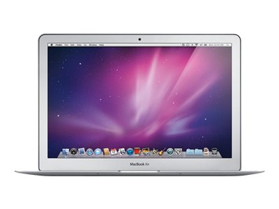 Apple MacBook Air Fall 2010 (Core 2 Duo 1.86GHz, 256GB SSD, 13.3-inch)