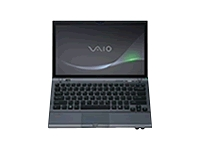 "Sony VAIO Z Series VPC-Z134GX/B - Core i5 460M / 2.53 GHz - Windows 7 Professional 64-bit - 4 GB RAM - 64 GB SSD + 64 GB SSD - DVD SuperMulti DL - 13.1"" wide 1600 x 900 / HD+ - NVIDIA GeForce GT 330M / Intel HD Graphics - 3G - black - keyboard: QWERTY"