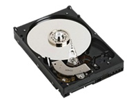 Dell - hard drive - 320 GB - SATA 3Gb/s