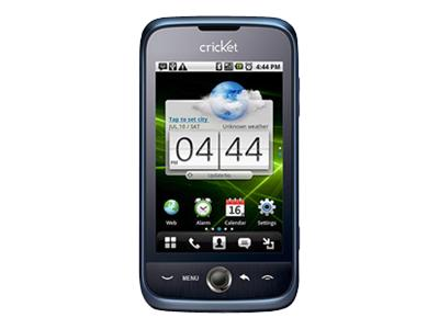 Huawei Ascend (Cricket Wireless)