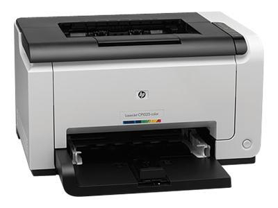 HP Color LaserJet Pro CP1025nw (Refurbished)