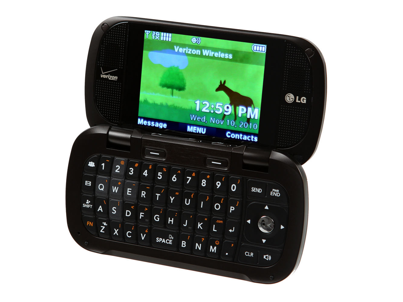 LG Octane (Verizon Wireless)