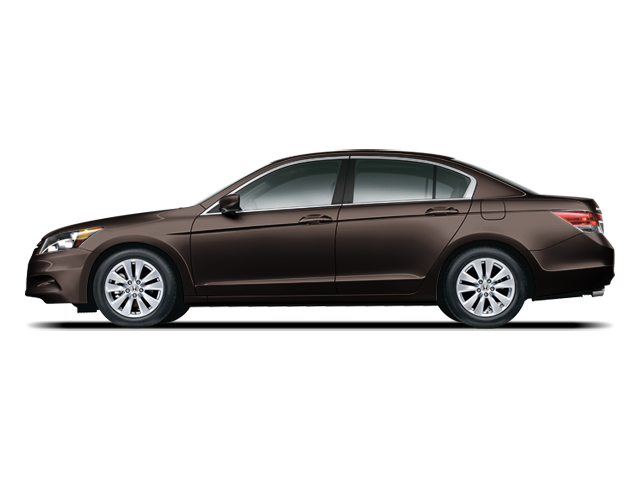 2011 Honda Accord Sdn 4dr I4 Man EX