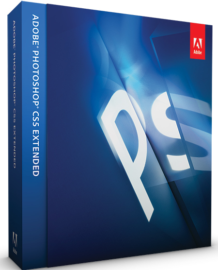 Скачать Adobe Photoshop CS5 Extended (Фотошоп, rus, 2011) бесплатно.