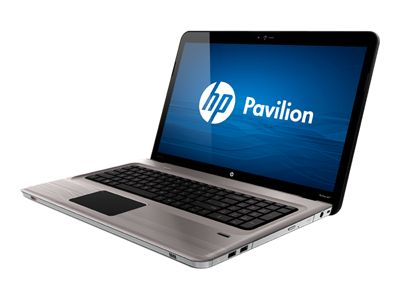"HP Pavilion dv7-4285dx - Core i5 460M / 2.53 GHz - Windows 7 Home Premium 64-bit - 6 GB RAM - 640 GB HDD - DVD SuperMulti DL - 17.3"" HD+ BrightView wide 1600 x 900 / HD+ - WiMAX"