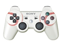 Sony DualShock 3 (MLB 11 The Show Edition)