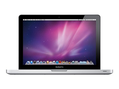 Apple MacBook Pro Winter 2011 (2.7GHz Core i7, 13-inch)